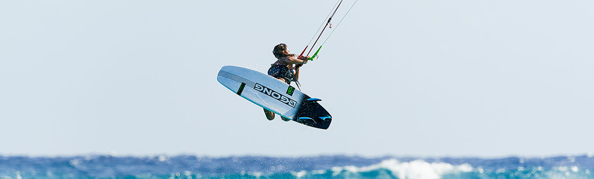 Gong Sup - Kite, surf et Sup